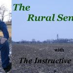 The Rural Sense Show Title Card by The Instructive Scholar